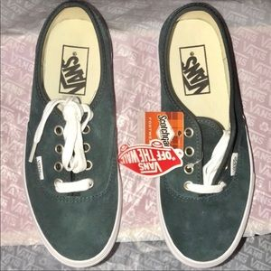 👦🏻SCOTCHGARD DURABLE PROTECTION AUTHENTIC SUEDE
